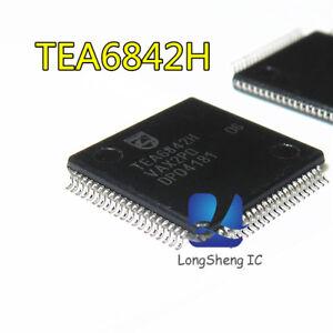1pcs-Original-TEA6842H-TEA6842-Nice-Extended-voiture-radio-ICS-NEUF