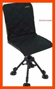 Peachy Alps Outdoorz Stealth Hunter Blind Chair Seat Cover Sporting Goods Cjindustries Chair Design For Home Cjindustriesco