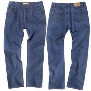 Pantalones Vaqueros De Trabajo Multibolsillos Workteam 5 Bolsillos Ps 39428 Ebay