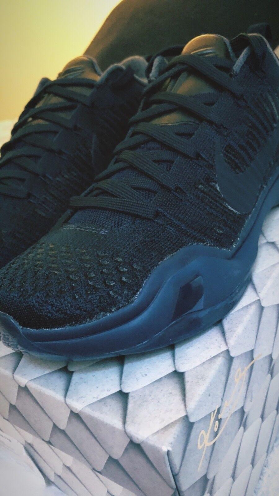 Kobe x elite size 8.5 brand new