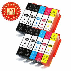 Printer-Ink-Cartridges-For-HP-564XL-564-XL-Photosmart-6510-6520-7510-7520-5520
