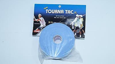 * Nuovo * 30 Xtourna Tac Xl Overgrip Tennis Grip Blu Nastro Grip Blue Bryan 30er New-