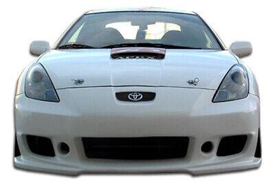 100185 00-05 Toyota Celica Xtreme Duraflex Front Body Kit Bumper!!