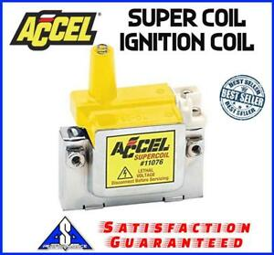 Accel-11076-Super-Coil-Ignition-Coil-91-02-Honda-Acura-4-Cylinder