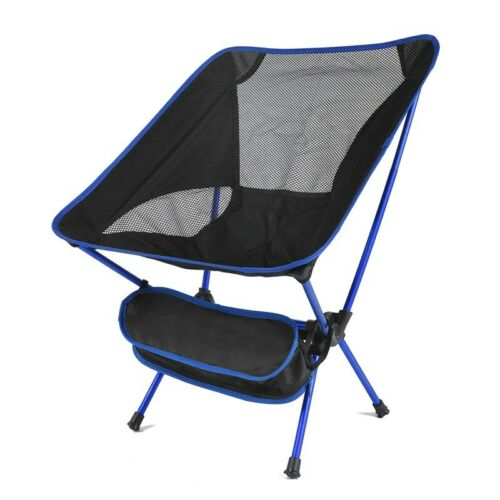 Portable Folding Camping Outdoor Travel Fishing Chair