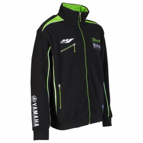 17T3YAM-AF Official Tech 3  Yamaha Team Fleece