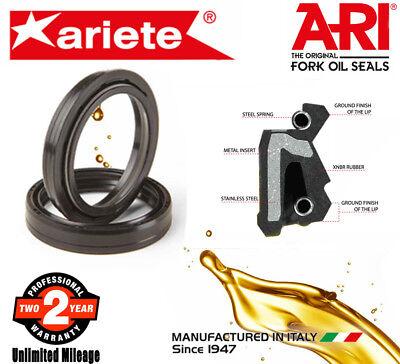 8457624 Rieju MRT 125 Cross 2012 Athena Fork Oil Seals