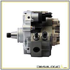 2053 01-04.5 GM 6.6L Duramax LB7 CP3 Fuel Pressure Regulator MPROP