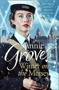 Winter-on-the-Mersey-by-Annie-Groves-Paperback-NEW-Book