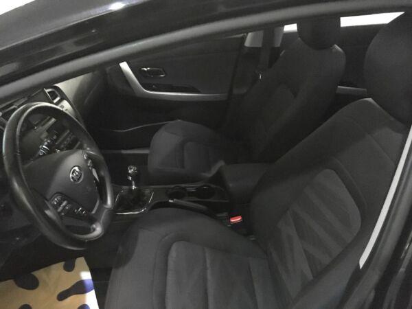 Kia Ceed 1,4 CVVT Style+ Clim SW billede 5
