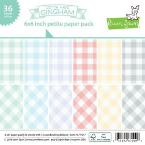 Lawn-Fawn-Single-sided-Petite-Paper-Pack-6-034-x6-034-36-pkg-gotta-Have-Gingham-12
