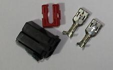 Chevrolet Equinox - Saturn Vue - electric steering ecu power connector - plug