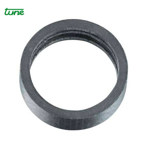 UD 2mm TUNE CARBON SPACER MATTE