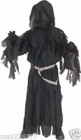 Lord Of The Rings Child's Ringwraith Halloween Costume Ghost Small 4 - 6 Yrs
