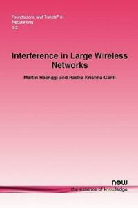 Interference in large wireless networks by radha krishna ganti and stock photo fandeluxe Image collections