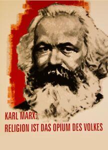 religion is opium of masses