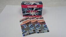 Maxell Cr2032 (3V) Pilas X 100-Caducado Marzo 2012-Sin Usar. 40% de descuento.