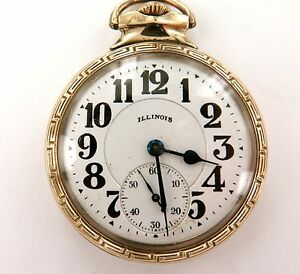 1927-ILLINOIS-BUNN-SPECIAL-60H-MOTOR-16S-21J-POCKET-WATCH-WITH-TWIN-CASE-BACKS