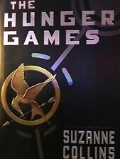 The Hunger Games Trilogy ~ Suzanne Collins ~ First Edition 1st Printing Book Set