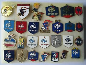 o2-lotto-27-Federation-Francaise-de-Football-federation-association-pins-lot