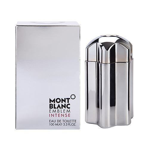 Mont Blanc Emblem Intense 100ml EDT Spray Retail Boxed