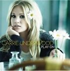 Play On by Carrie Underwood (CD, Nov-2009, Sony Music Distribution (USA))