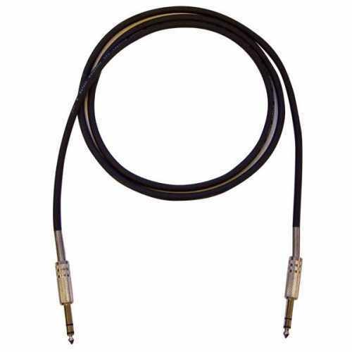 Bespeco cavo jack stereo maschio 6,3 mm jack stereo maschio 6,3 mm  IRO300S 3