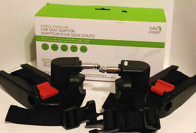 Baby Jogger Single Stroller Car Seat Adapter for Maxi-Cosi ...