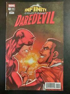 Infinity-Countdown-Daredevil-1-Lim-Variant-Marvel-Comic-1st-Print-2018-NM
