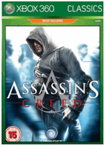 XBOX-360-Assassins-Creed-Nuovo-e-Sigillato-Compatibile-Xbox-One-UK-STOCK