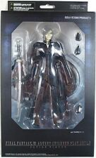 Final Fantasy 7 VII KADAJ Figure Advent Children Play Arts Series 2 Square Enix
