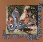 J.D. Crowe & the New South by J.D. Crowe & the New South (CD, Jan-1987, Rounder)