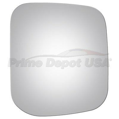 BRAND NEW MIRROR-GLASS~92-00 Montero RIGHT PASSENGER SIDE~DIRECT FIT~MANUAL