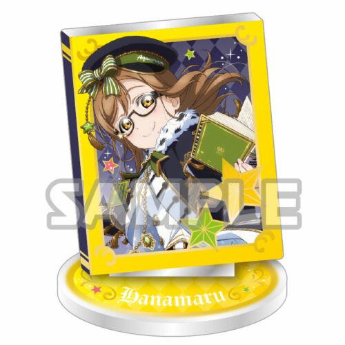 Hanamaru Teacher Ver Love Live Sunshine! Character Petite Acrylic Stand Vol.3
