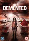 The Demented 2013 DVD Zombie Horror Cert 15 R2