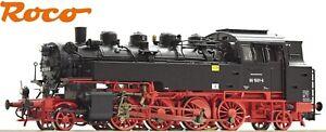 Roco-h0-79021-maquina-de-vapor-br-86-del-Dr-034-ac-para-Marklin-digital-Sound-034-nuevo-embalaje