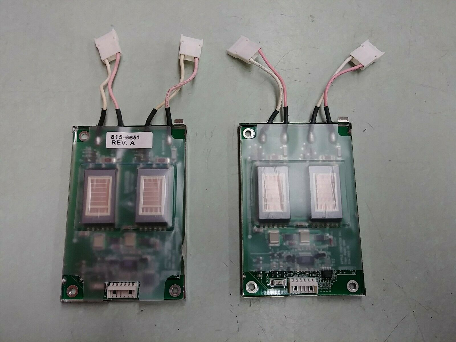 (2) OEM LCD Monitor Inverter 815-6651 for 2002 Apple iMac G4