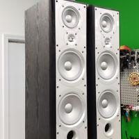 Infinity Primus P362 Tower Speakers AS-IS Mississauga / Peel Region Toronto (GTA) Preview