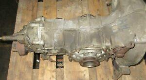 Getriebe-fuer-VW-Kaefer-1303-AM-Schraeglenker-Doppelgelenk-Achse-IRS-i-O-Kennzeich