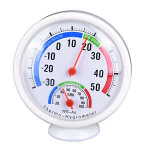 Digital-Indoor-Outdoor-LCD-Thermometer-Hygrometer-Temperature-Humidity-Meter-YT