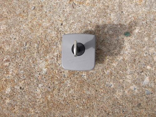 GRAY glove box handle Venture Uplander Montana Silhoutte Terraza lock latch