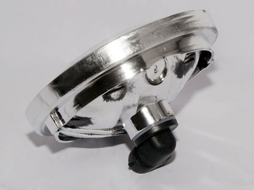 """4 1//2/"""" Diamond Auxiliary Passing Lamp Driving Spot Fog Lights For Harley Softail"""