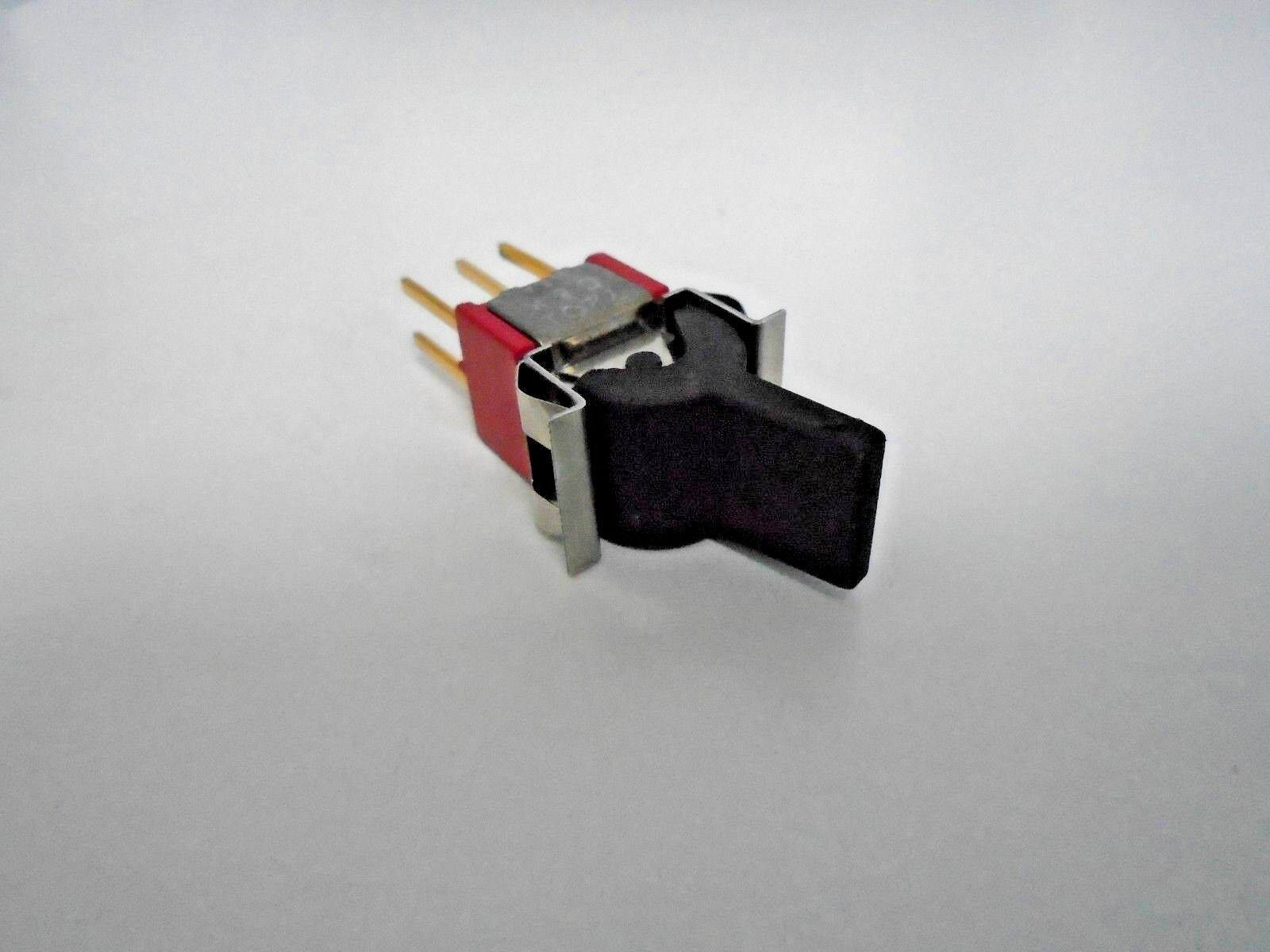 8x On Dpdt Mini Toggle Switch Ck 7201 Ebay Soldering Wire Buy Socket With Switchac Power Fuseac