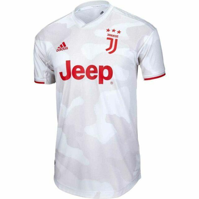adidas Juventus Away 2019-20 Men's Jersey - Size S for sale online ...