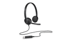 Logitech H340 Headset USB Mic Win8 Supported