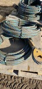 1.5 Inch diameter wire rope Canada Preview