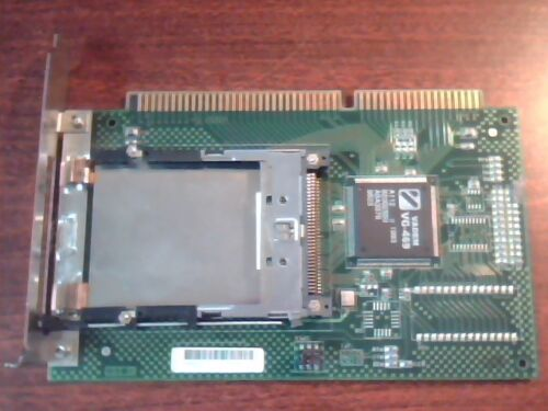 ISAPC-00 Avaya ISA to PCMCIA Adapter Card Vadem VG-469