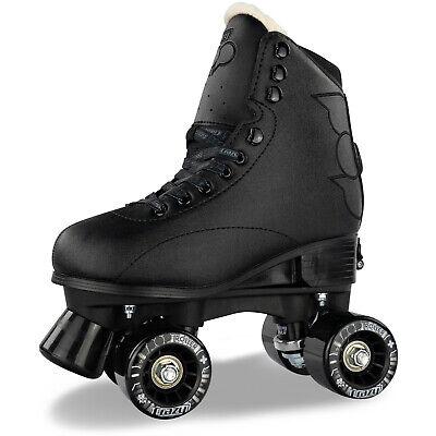 Adjustable POP Roller Skates for Boys Girls and Kids by Crazy Skates