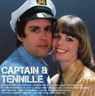 Icon * by Captain & Tennille (CD, Mar-2013, Universal)