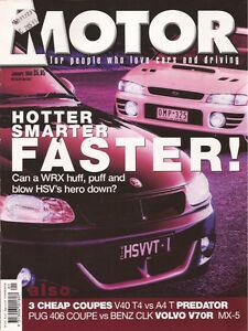 Motor-Jan-98-HSV-VT-GTS-WRX-Ford-EL-Predator-Audi-MX5-V40-T4-Audi-A4T-Lancer-MR
